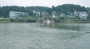 百花湖观音山度假村